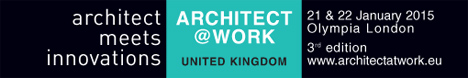 Architect @ Work