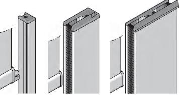Rollo Mit Seitenführung : rollo eos 500 l design cassette l flexalum sonnenschutzsysteme ~ Watch28wear.com Haus und Dekorationen