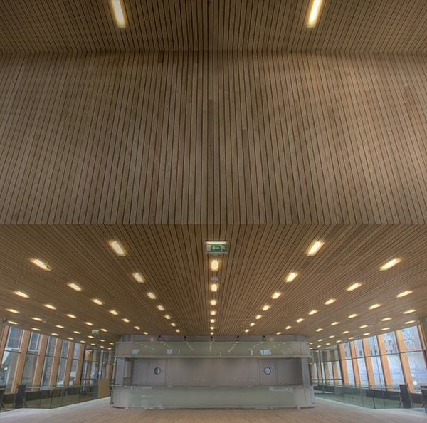 exterior wood ceilings hunter douglas rh hunterdouglasarchitectural eu outdoor porch wood ceiling outdoor wood ceiling stain
