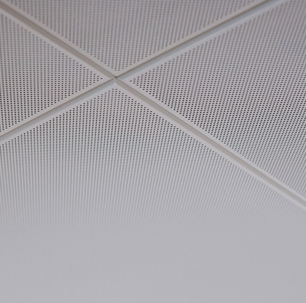 Interior Metal Ceiling Tiles Planks