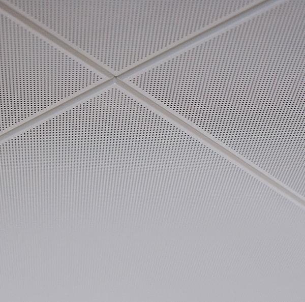 Interior Metal Ceiling Tiles Planks