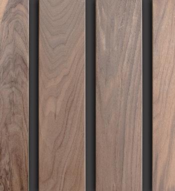 Solid Wood Linear Ceilings | Wood Ceilings