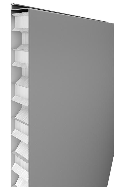 QC100 Facade