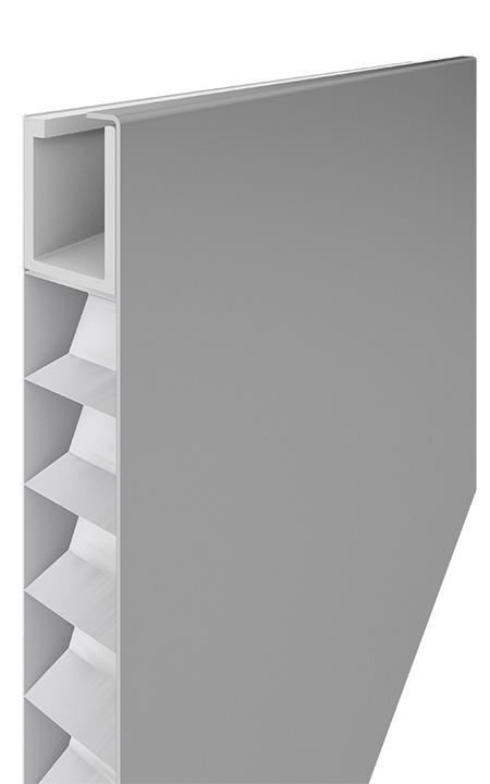 QC500 Facade